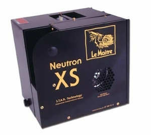 NEUTRON XS HAZER REPAIR PARTS