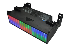 SL Nitro 510C RGB and White LED Strobe