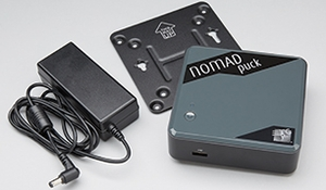 Nomad Puck - 6144 Outputs