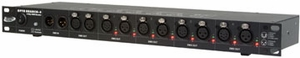 Opto Branch 4 - Four-Way DMX Distributor