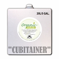 Organic Haze Fluid - 5 Gallon Cubitainer