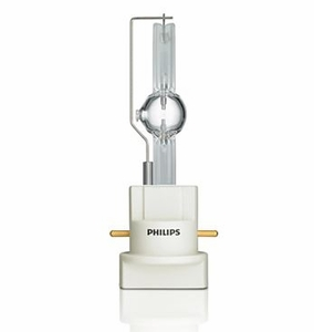 Philips MSR Gold 400 Mini Fast Fit Lamp - #248963