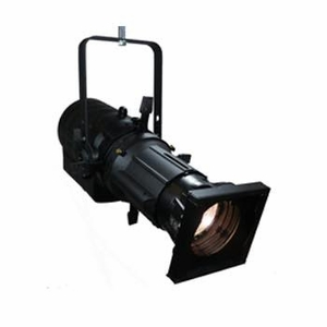 Phoenix 1 LED Profile Spot Ellipsoidal - 150 Watt - 10 Degree