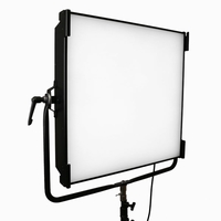 Pro-Panel 1x2 V2 Variable Color LED Softlight