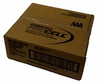 Procell AAA Batteries - Case of 144