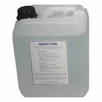 Quick Fog Fluid - Case