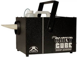Quiet Cube Snow Machine