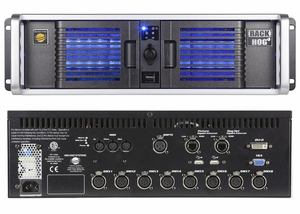 RackHog 4 Lighting Controller