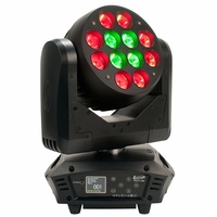 Rayzor Q12 Moving Head LED Wash
