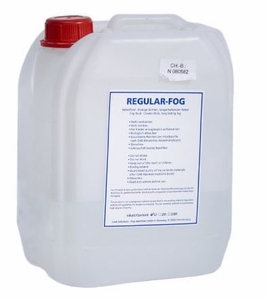 Regular Fog Fluid - 5L