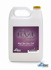 Regular Haze Fluid - 20L