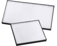 Replacement Filter Set for EIP-UHS100 Projector
