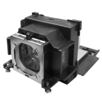 Replacement Lamp for Eiki LC-WB200A Projector