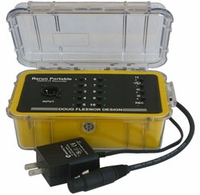 Rerun Portable Lighting Control Station