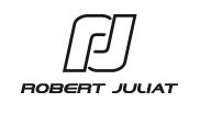 ROBERT JULIAT LED FIXTURES