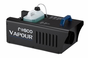 ROSCO FOG MACHINES AND FLUID