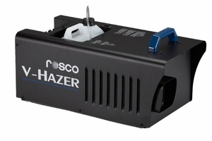 ROSCO HAZE MACHINES AND FLUID