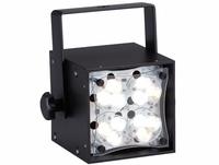 ROSCO MIRO CUBE LED FIXTURES AND ACCESSORIES