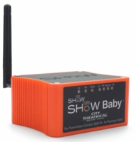SHoW DMX SHoW BABY WIRELESS DMX