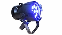 SL PAR 155 Zoom LED PAR