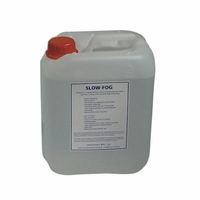 Slow Fog Fluid - Case