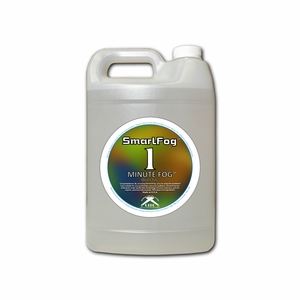 SmartFog 1 Minute Quick Fog Fluid - Case