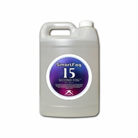 SmartFog 15 Second Ultra-Quick Fog Fluid - Case