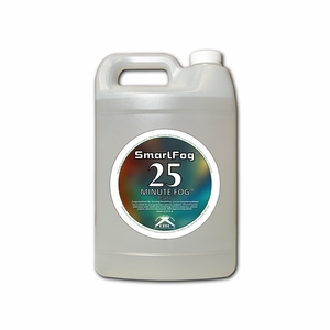 SmartFog 25 Minute Regular Fog Fluid - Case