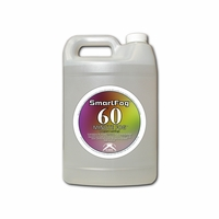 SmartFog 60 Minute Longest -Lasting Fog Fluid - Case