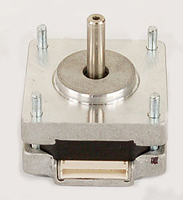 STEPPER MOTOR FOR DESIGN SPOT 250P - #16HY7001-01