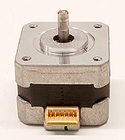 STEPPER MOTOR FOR DESIGN SPOT 250P - #17HS0019-16K