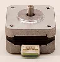 STEPPER MOTOR FOR DESIGN SPOT 250P - #17HS5002-13