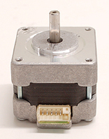 STEPPER MOTOR FOR DESIGN SPOT 300E - #16HY0002-31