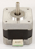 STEPPER MOTOR FOR DESIGN SPOT 300E - #17HD1014-01