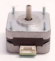 STEPPER MOTOR FOR DESIGN SPOT 300E - #17HS5002-14