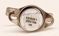 THERMOSTAT FOR DESIGN SPOT 250