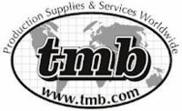 TMB DMX PRODUCTS