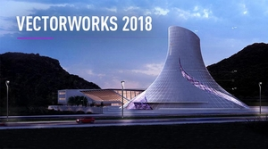 VECTORWORKS 2018 SOFTWARE