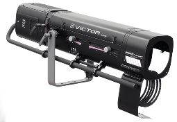 Victor 1800 Watt Followspot