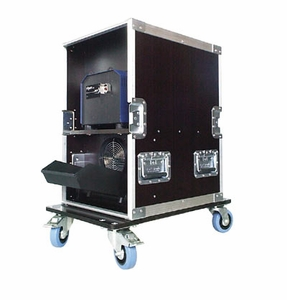 Viper deLuxe Fog Machine Package