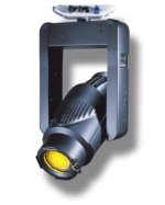 VL1100AS ERS Arc Luminaire - Black