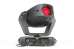 VL770 Spot Luminaire, Includes 700W Lamp, Black