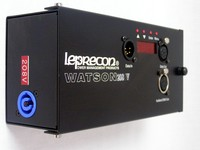 Watson 208V W-1PC 20A Power-Con In - 1 Power-Con Out - DMX In/2-Out