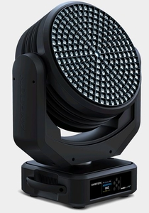 WildSun-K25 Moving Head LED Luminaire