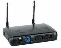 WIRELESS SOLUTION WDMX TRANSCEIVERS AND TRANSMITTERS