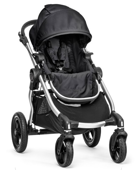 baby jogger city select 2015 single free shipping. Black Bedroom Furniture Sets. Home Design Ideas