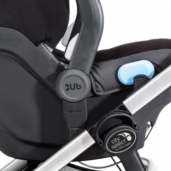 baby jogger city select versa car seat adapter for uppababy mesa. Black Bedroom Furniture Sets. Home Design Ideas