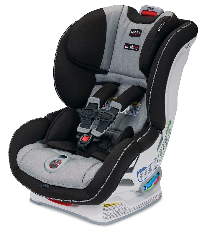 britax boulevard clicktight convertible car seat free shipping. Black Bedroom Furniture Sets. Home Design Ideas