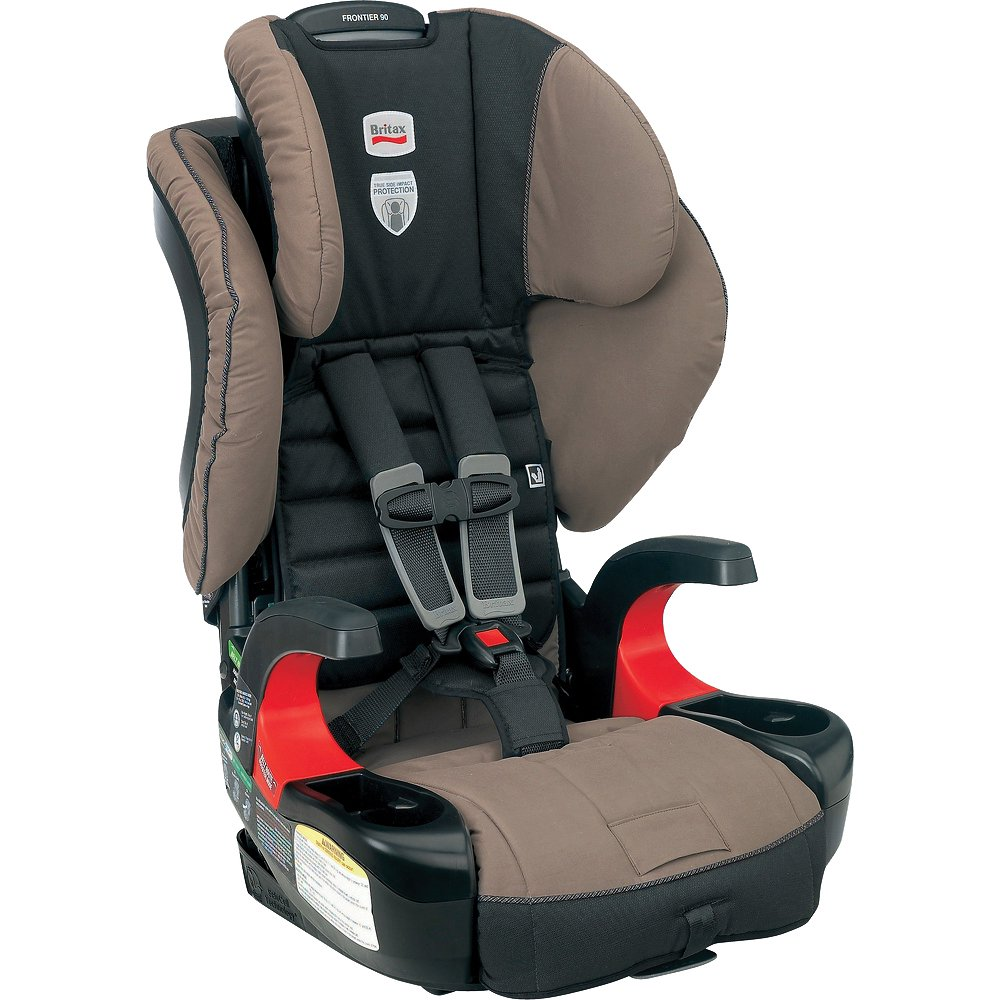 britax frontier clicktight booster 2015 free shipping. Black Bedroom Furniture Sets. Home Design Ideas