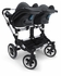 bugaboo donkey maxi cosi twin car seat adapter in stock free shipping. Black Bedroom Furniture Sets. Home Design Ideas